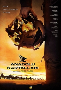 Anatolian Eagles - Poster / Capa / Cartaz - Oficial 4
