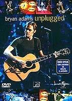 Bryan Adams - MTV Unplugged - Poster / Capa / Cartaz - Oficial 1