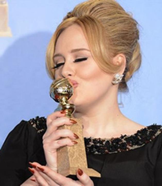 Adele se apresentará na cerimônia do Oscar 2013