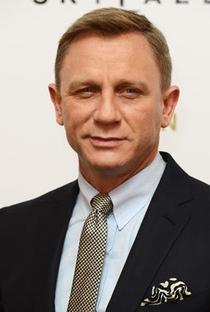 Daniel Craig - Poster / Capa / Cartaz - Oficial 7