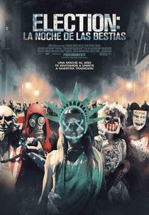 12 Horas Para Sobreviver - O Ano da Eleição - Poster / Capa / Cartaz - Oficial 10