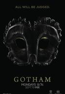 Gotham (3ª Temporada)