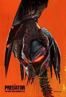 O Predador - Poster / Capa / Cartaz - Oficial 3