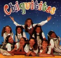 Chiquititas (1ª Temporada) - Poster / Capa / Cartaz - Oficial 1