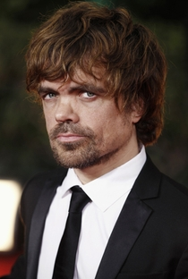 Peter Dinklage - Poster / Capa / Cartaz - Oficial 5
