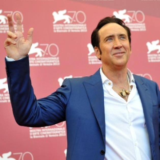 """Nicolas Cage é aplaudido por """"Joe"""" e elogia escolha de Affleck para Batman"""