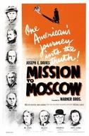 Missão em Moscou (Mission to Moscow)