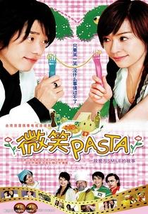 Smiling Pasta - Poster / Capa / Cartaz - Oficial 1