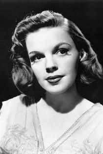 Judy Garland - Poster / Capa / Cartaz - Oficial 8