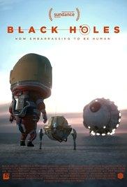Black Holes - Poster / Capa / Cartaz - Oficial 2