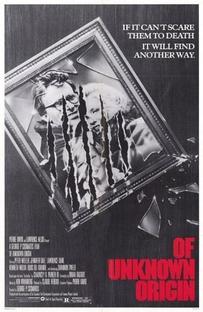 O Inimigo Desconhecido - Poster / Capa / Cartaz - Oficial 4