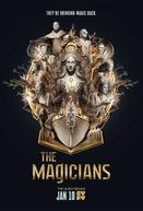 Escola de Magia (3ª Temporada) (The magicians (Season 3))