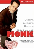 Monk: Um Detetive Diferente (1ª Temporada) (Monk (Season 1))