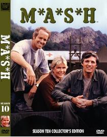 M*A*S*H (10ª Temporada) - Poster / Capa / Cartaz - Oficial 1
