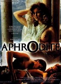 Aphrodite - Poster / Capa / Cartaz - Oficial 1