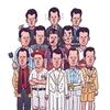 [ARTES] Tom Hanks ganha galeria de artes inspiradas em seus filmes de 1984-1994