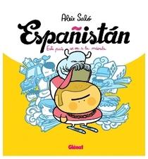 Espanhestão - Da Bolha Imobiliária e a Crise - Poster / Capa / Cartaz - Oficial 1
