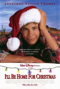 Natal em Família - Poster / Capa / Cartaz - Oficial 3