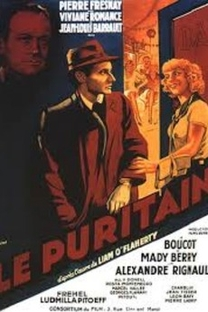 O Puritano - Poster / Capa / Cartaz - Oficial 1