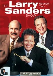 The Larry Sanders Show (2ª Temporada) - Poster / Capa / Cartaz - Oficial 1