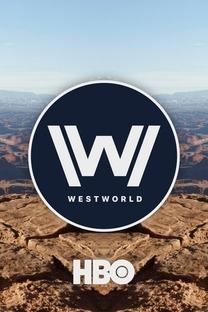 Westworld (1ª Temporada) - Poster / Capa / Cartaz - Oficial 5