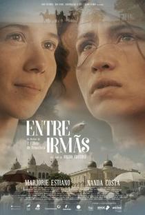 Entre Irmãs - Poster / Capa / Cartaz - Oficial 1