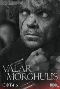Game of Thrones (4ª Temporada) - Poster / Capa / Cartaz - Oficial 4