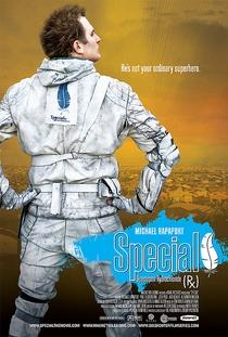 Special - Poster / Capa / Cartaz - Oficial 1