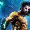 Aquaman é o rei das bilheterias mundiais
