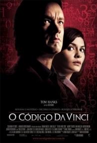 O Código Da Vinci - Poster / Capa / Cartaz - Oficial 3