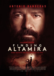 Altamira - Poster / Capa / Cartaz - Oficial 1