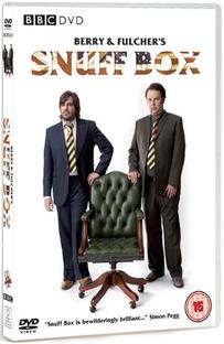 Snuff Box - Poster / Capa / Cartaz - Oficial 2