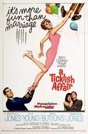 Operação Matrimônio (A Ticklish Affair)