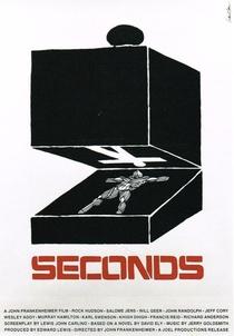 O Segundo Rosto - Poster / Capa / Cartaz - Oficial 7