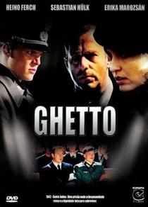 Ghetto - Poster / Capa / Cartaz - Oficial 2