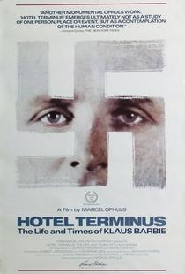 Hotel Terminus - Poster / Capa / Cartaz - Oficial 1