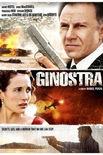O Vulcão Ginostra - Poster / Capa / Cartaz - Oficial 2