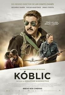 Koblic - Poster / Capa / Cartaz - Oficial 1