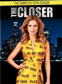 Divisão Criminal (5ª Temporada) - Poster / Capa / Cartaz - Oficial 1