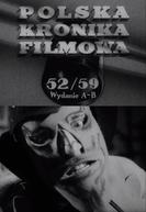 Cinejornal polonês No. 52 A-B (Polska kronika filmowa nr 52 A-B)