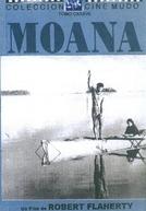 Moana, O Homem Perfeito