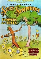 Flores e Árvores