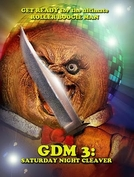 O Biscoito Assassino 3-D