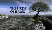 O Nascimento de Israel - Poster / Capa / Cartaz - Oficial 1