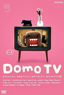 Domo TV - Poster / Capa / Cartaz - Oficial 2