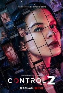 Control Z (1ª Temporada) - Poster / Capa / Cartaz - Oficial 1