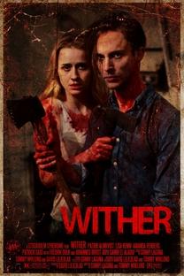 Wither: A Casa do Demônio - Poster / Capa / Cartaz - Oficial 1