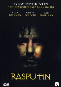 Rasputin - Poster / Capa / Cartaz - Oficial 1