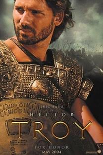 Tróia - Poster / Capa / Cartaz - Oficial 9