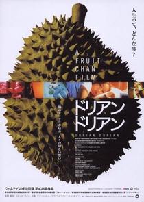 Durian Durian - Poster / Capa / Cartaz - Oficial 4